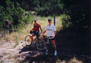 Irvine Mountain Bikers