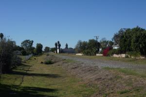 Rails to Trails, in Brea